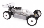HB D817 1/8 Competition Nitro Buggy