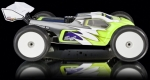ABSIMA Team C 1:8 GP Truggy ''T8T'' 4WD Competition KIT