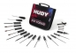 Mobile Preview: HUDY R/C Werkzeugset universal + Tasche
