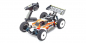 Preview: Kyosho Inferno MP9 TKI4 V2 1:8 RC Nitro Readyset w/KE25SP Motor
