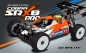 Preview: Serpent Cobra SRX8 PRO Buggy 1/8 GP