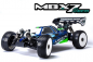 Preview: Mugen Seiki 1:8 EP 4WD MBX-7R ECO