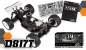 Preview: HB RACING D817T 1/8 Competition Nitro Truggy