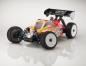 Preview: KYOSHO INFERNO MP9E TKI4 1:8 4WD