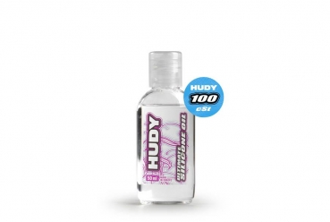 HUDY ULTIMATE Silicon Öl 100 cSt - 50ML