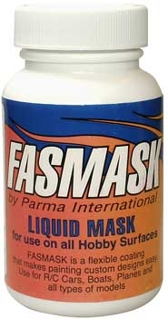 Parma Liquid Mask 120ml