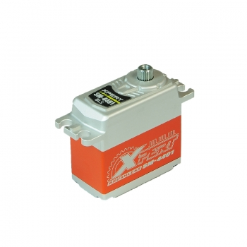 "Xpert-RC Brushless Digital Servo ""SM-4401"" ( 18,4kg / 0,09sek )"