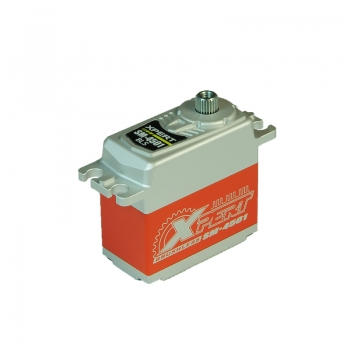 "Xpert-RC Brushless Digital Servo ""SM-4501"" ( 19,5kg / 0,11sek )"