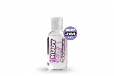 HUDY ULTIMATE Silicon Öl 350 cSt - 50ML