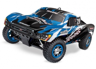 Traxxas Slayer Pro 4x4 Short Course im Maßstab 1:10
