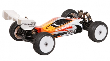 Serpent Cobra Buggy B-EP 1/8 RTR
