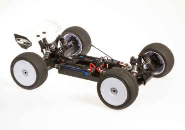 Serpent Cobra E-truggy 4wd 1/8