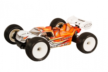 Serpent 811-T Cobra Truggy TE 1:8 GP