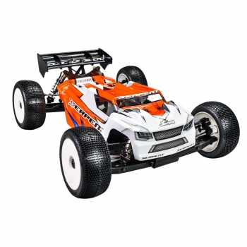 Serpent Cobra Truggy GP 1:8 4WD # SRX8T