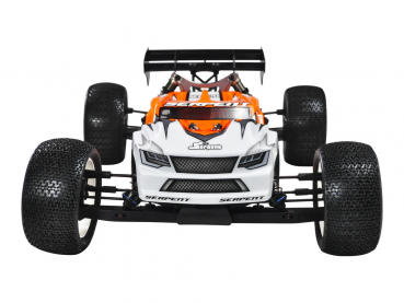 SERPENT COBRA SRX8 TRUGGY EP 1/8 4WD