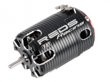 Reds Racing Brushless Motor VX540 # 7.5T Sensor