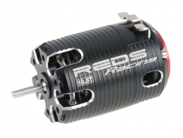 Reds Racing Brushless Motor VX540 # 10.5T Sensor
