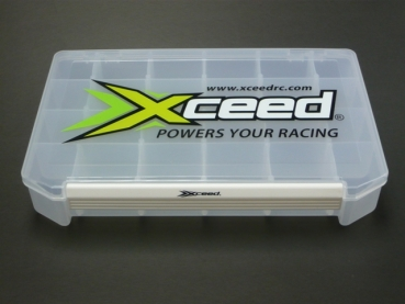 Xceed Hardware Box gross (300 x 200 x 50 mm)