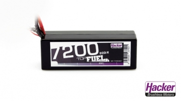 Hacker TopFuel 7200 ECO-X Stick 4S