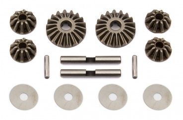 Team Associated Diff Sonnen/Planetenräder Set V2