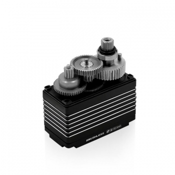 Power HD Servo Power HD S25 HV,MG, Brushless, caja alu, SSR (25 KG/0.06 SEC)