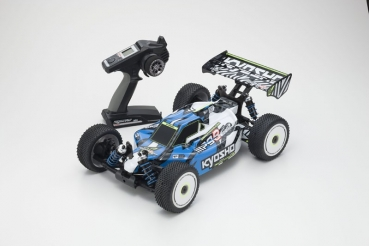 Kyosho INFERNO MP9E EVO READYSET EP (KT331P)