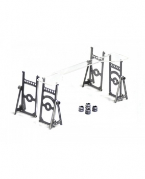 ARROWMAX Set-Up System For 1/8 Off-Road & Truggy Cars