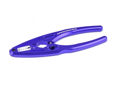 ARROWMAX Multi Shock Clamp V3 (Purple)