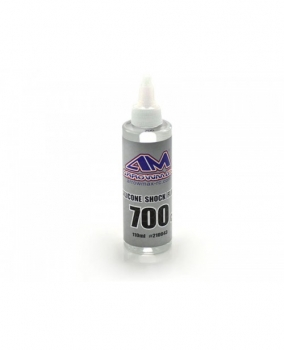 ARROWMAX Silicone Shock Fluid 110ml 700 cst