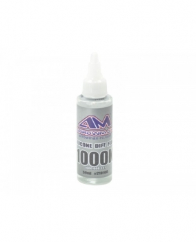 ARROWMAX Silicone Diff Fluid 59ml 1000.000cst