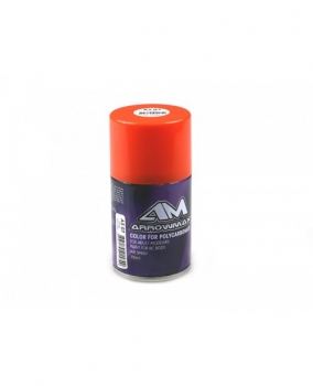 ARROWMAX 100ml Paintsprays, AS07 Orange