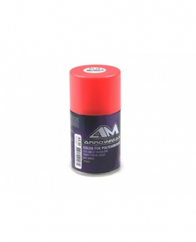 ARROWMAX 100ml Paintsprays, AS20 Fluorescent Red