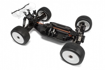 HB RACING E817T 1/8 Competition Electric Truggy