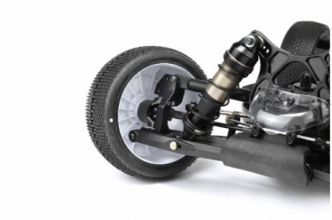 HB Racing E817 V2 1:8 Competition Electric Buggy