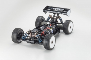 KYOSHO INFERNO MP9E TKI4 1:8 4WD