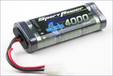 Orion Sport Power 7,2V/4000mAh