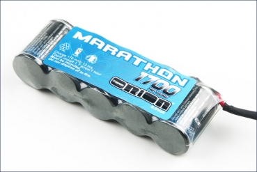Team Orion Marathon 1700 Receiver Standard NiMH BEC