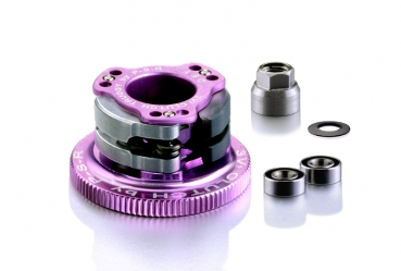 P-S-R 3V² Buggy Clutch mixed 32mm