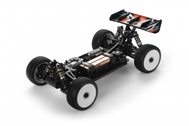 XRAY XB8E'20 - 1/8 LUXURY ELECTRIC OFF-ROAD CAR