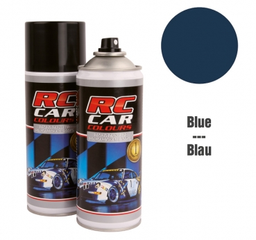 Robitronic Lexan Spray Blau 216 150 ml