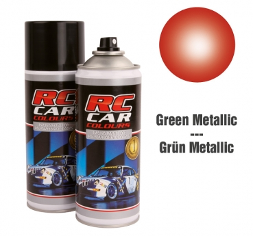 Robitronic Lexan Spray Rot Metalic 937 150 ml