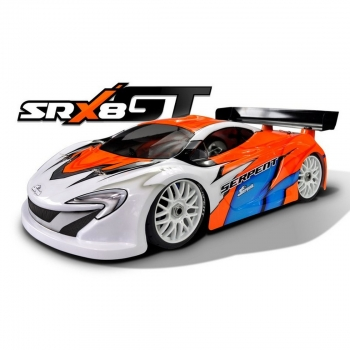 Serpent Cobra SRX8 GT 1/8 GP