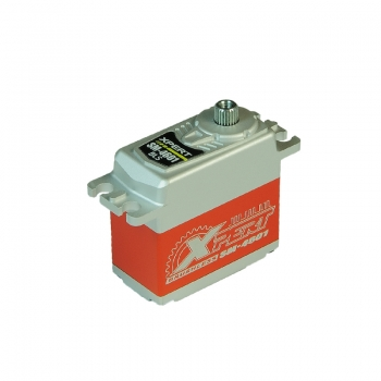 "Xpert-RC Brushless Digital Servo ""SM-4601"" ( 17,5kg / 0,12sek )"