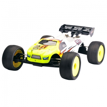 "Team C 1:8 EP Truggy ""T8TEV2"" 4WD Brushless Competition KIT"