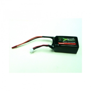 Xceed Lipo Hump Pack 7,4V 2200mAh