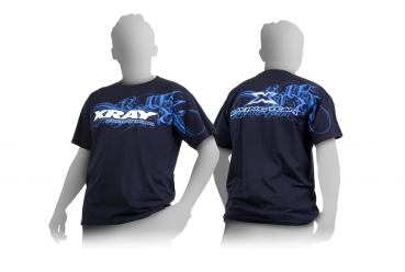 XRAY Team T-Shirt (XL)