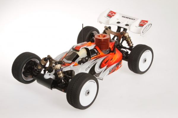 Serpent Cobra Buggy B-GP 1/8 RTR