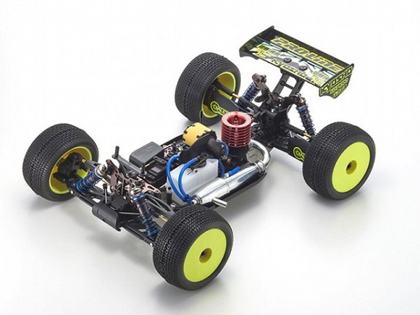 Kyosho INFERNO ST-RR EVO 2 1:8 GP Kit