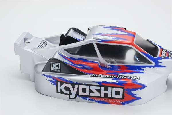 KYOSHO INFERNO MP10 1:8 GP 4WD Buggy