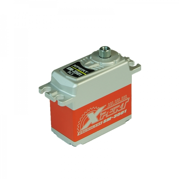 "Xpert-RC Brushless Digital Servo ""SM-3501"" ( 15,9kg / 0,10sek )"